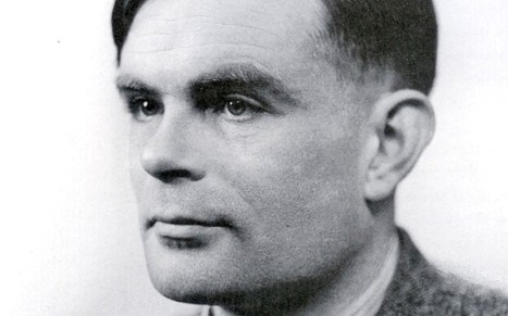 Alan Turing: George Osborne reveals new research institute in code-breaker's honour - Telegraph | Pédagogie hacker | Scoop.it
