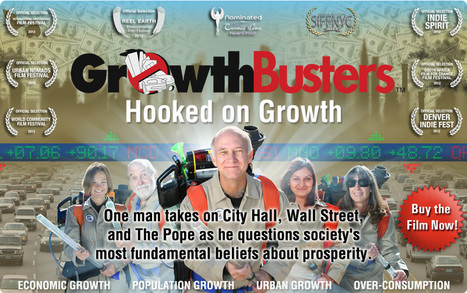 """GrowthBusters: Hooked on Growth 