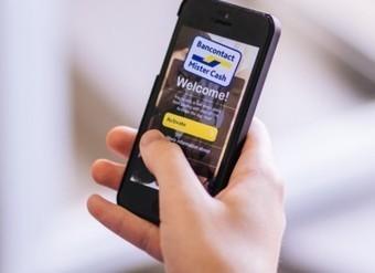 Bancontact lanceert app om mobiel te betalen | ICT SHOWCASE | Scoop.it
