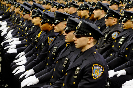 Cops put on trial for misconduct — without any complaints filed | Police Problems and Policy | Scoop.it