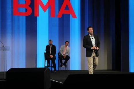 BMA15 Takeaways: Millennial Buyers, Data and Transformation   B2B Marketing Online   Scoop.it