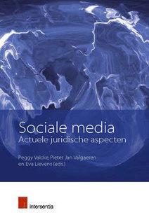 Sociale media: actuele juridische aspecten - €45.00 : Actua-Shop, Essentiële non-fictie   Aanwinstenlijst HB   Scoop.it