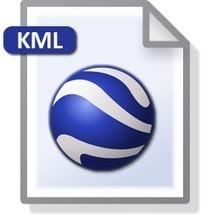 Conversor Online KML/KMZ paraShapefile | ArcGIS-Brasil | Scoop.it