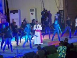 Togo : L'évêque Barrigah chante sur du rap pour célébrer la foi ... - Afriquinfos.com | Togo Actualités | Scoop.it