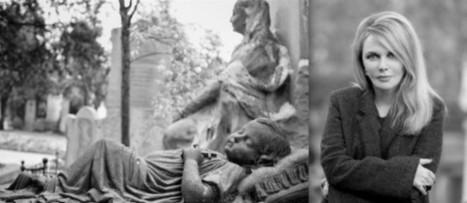 Nathalie Rheims vous fait visiter le Père-Lachaise, émouvant et magnifique | SCveille | Scoop.it