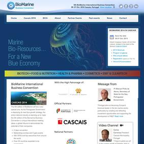BioMarine - Cascais, Portugal - 30-31st October 2014 | Aquaculture Recruitment | Scoop.it