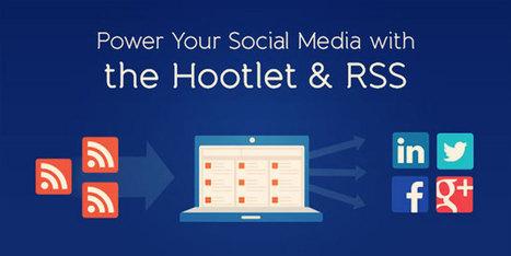Обогатяване на социалните ви мрежи със съдържание от RSS с ... | SpisanieTO | Scoop.it
