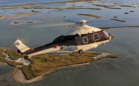 Russian billionaire linked to first H175 VIP variant | GBJ Aviation and Insurance News | Scoop.it