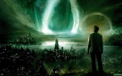 Parallel Universes and how to change reality - | Unexplained | Scoop.it