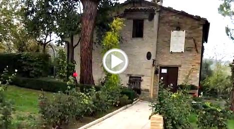 Saint Maria Goretti's birth house - Corinaldo (An), Italy | Le Marche another Italy | Scoop.it