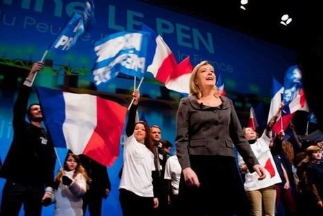 « Une Ville Rose dans une France bleu Marine, voilà ce que je veux » | Toulouse La Ville Rose | Scoop.it