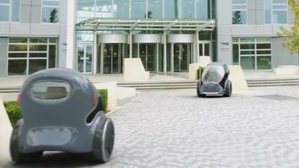 UK paves way for driverless cars | 1012ICT Part A | Scoop.it