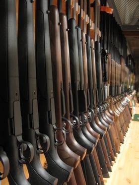 SURGE IN GUN SALES | Sales Best Practices (sales.eu.org) | Scoop.it
