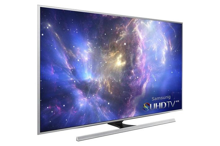 Samsung SUHD UN65JS8500 A Flat Screen 4K TV Review | Machinimania | Scoop.it