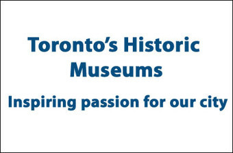 Toronto's Historic Museums | Travel Curators and Curation Tools | Scoop.it