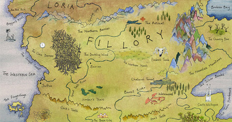 The Allure of the Map | Cartomanie | Scoop.it