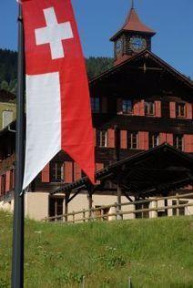 Suiza se prepara para vivir sin su gran arma: el secreto bancario | Economía del Bien Común | Scoop.it