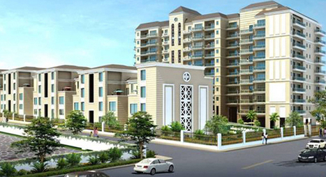 Builder Floor Apartments for Sale in Greater Kailash | Web Buniyad | Scoop.it