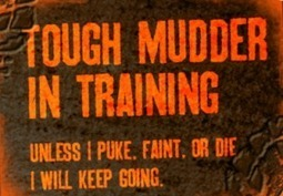 Tough Mudder Training Plan: 4 Moves for Mastering the Tough Mudder | Tough Mudder Training, Spartan Race Training and Fitness Business | Scoop.it