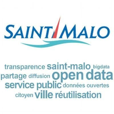 La Ville de Saint-Malo investit l'open data | Open Data France | Scoop.it