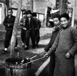 Photos d'archives : les divertissements des Pékinois | French China | Kiosque du monde : Asie | Scoop.it