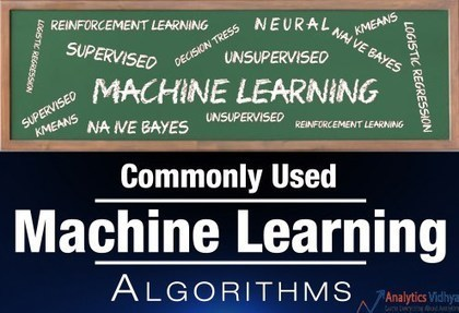 Essentials of Machine Learning Algorithms (with Python and R Codes) | Best | Scoop.it