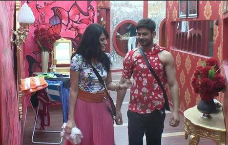 Major Twist in Bigg Boss 9: Partner Swapping?   Fashion and Trends   Scoop.it