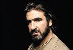 Buzz: Cantona excellent dans une pub pour Kronenbourg !! (video) | cotentin webradio Buzz,peoples,news ! | Scoop.it