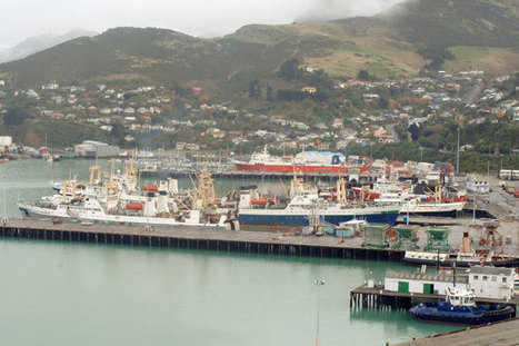 NEW ZEALAND: Government ignored foreign fishing boats | Pontoon Boat Guide | Scoop.it