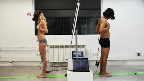 Sci-Fi Device Lets Men And Women Swap Bodies   Cuerpo   Scoop.it
