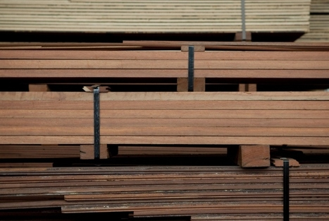 recycled timber - JADMINISTRATION - Dines | Recycled Timber Perth | Scoop.it