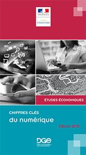 Numérique : Chiffres clés | Direction Générale des Entreprises (DGE) | Innovations urbaines | Scoop.it