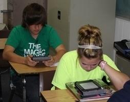 Proposing the Use of E-readers in the Classroom | Scholastic.com | שימוש בספרים דיגיטליים במערכת החינוך | Scoop.it