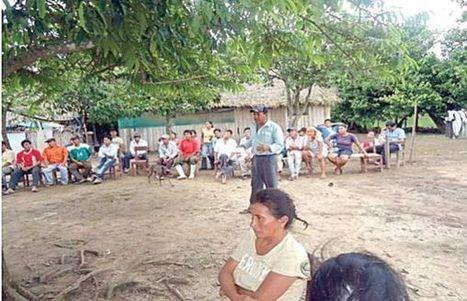 BOLIVIA. 15 claves para entender la Consulta del TIPNIS | Deber estatal de consulta previa | Scoop.it