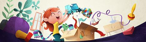 Inspirational Graphic Design Art #17 | Vectors | Scoop.it