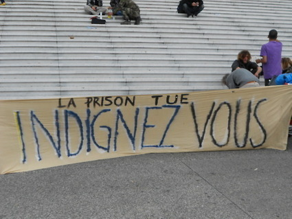 4M | #marchedesbanlieues -> #occupynnocents | Scoop.it