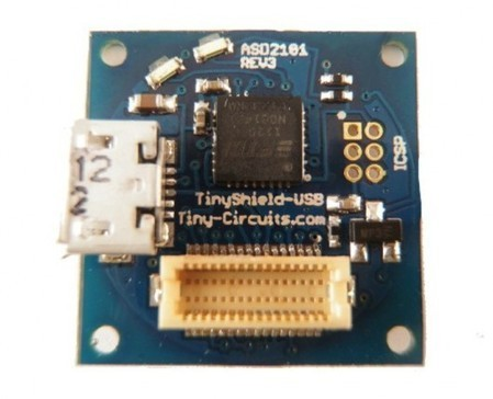 TinyDuino shrinks the Arduino, retains its flexibility - Gizmag | Big and Open Data, FabLab, Internet of things | Scoop.it