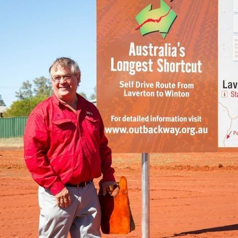 What a sealed road linking remote Australia will mean for communities | Lorraine's Place and Liveability | Scoop.it