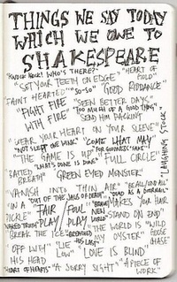 Shakespeare | Teaching Shakespeare | Scoop.it