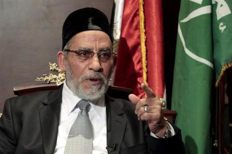 Muslim Brotherhood's lies reach ridiculous new depth | Kuffar News | Scoop.it