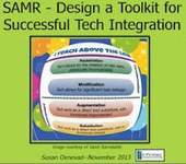 Cool Tools for 21st Century Learners: SAMR - Flexible Toolkit Slideshow   Technology Integration   Scoop.it