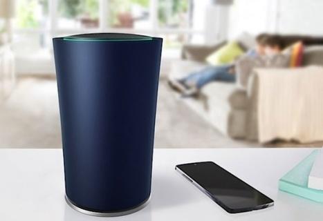 Google proposera bien un nouveau routeur Wi-Fi modulaire | Freewares | Scoop.it