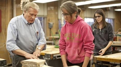 Technical Education and Career Teachers | CTE Teacher Resources | Scoop.it