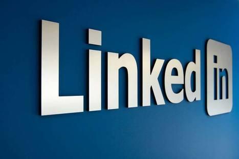 Cómo subir mi portafolio de diseño gráfico a Linkedin   luisMARAM   Uso inteligente de las herramientas TIC   Scoop.it