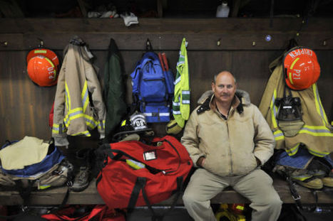 Volunteer firefighter Lubnau on hot seat as state House speaker - Casper Star-Tribune Online | William Hamel | Scoop.it