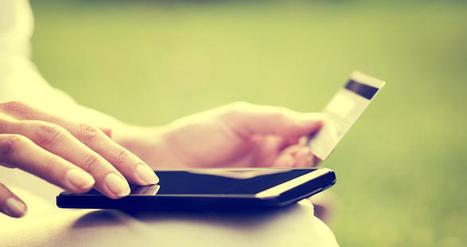 Le M-commerce continue d'inviter à multiplier les canaux de distribution #mobile2store   Mobile technology & Digital business   Scoop.it