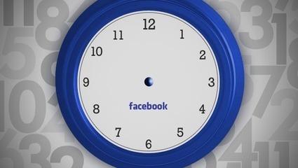 Afinal, qual é o melhor horário para postar no Facebook? | Neli Maria Mengalli's Scoop.it! Space | Scoop.it