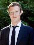 TechCrunch | Married Mr. Zuckerberg, Business Man? | Actus web | Scoop.it