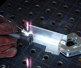 How to Weld - TIG Welding | History of TIG Welding | Scoop.it