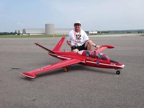 Well located in scenic Haslital » 10th Jet World Masters Meiringen Switzerland 2013   Heron   Scoop.it